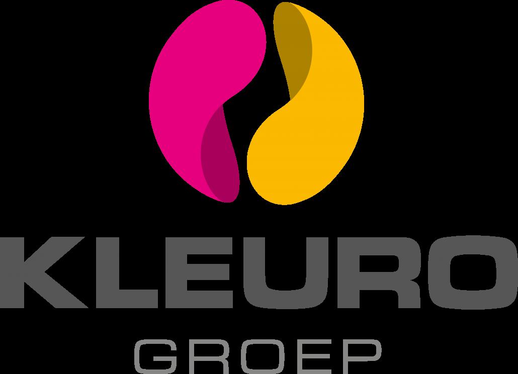 Kleuro Groep Logo